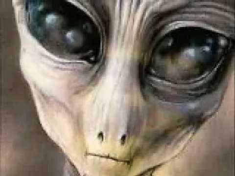 Alien Sister